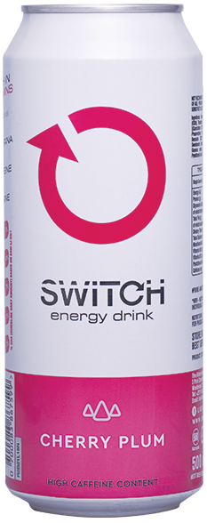 Switch Cherry Plum
