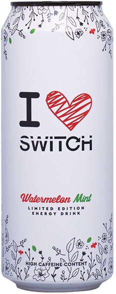 Switch Watermelon Mint
