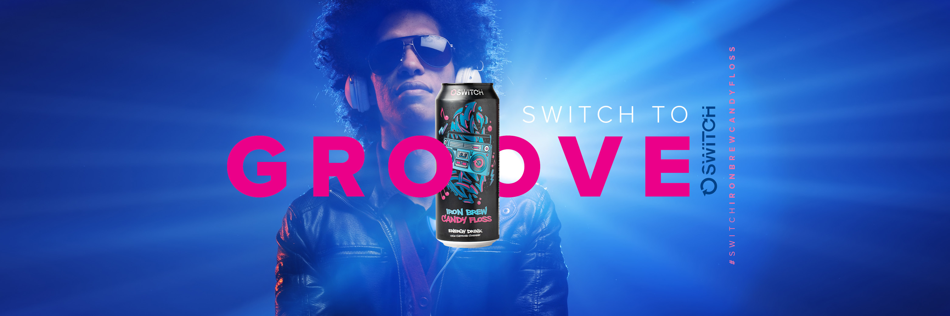 Switch to groove