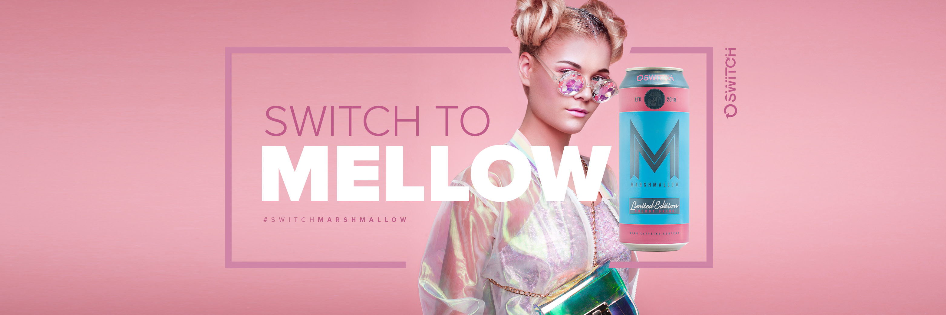 Switch to mellow