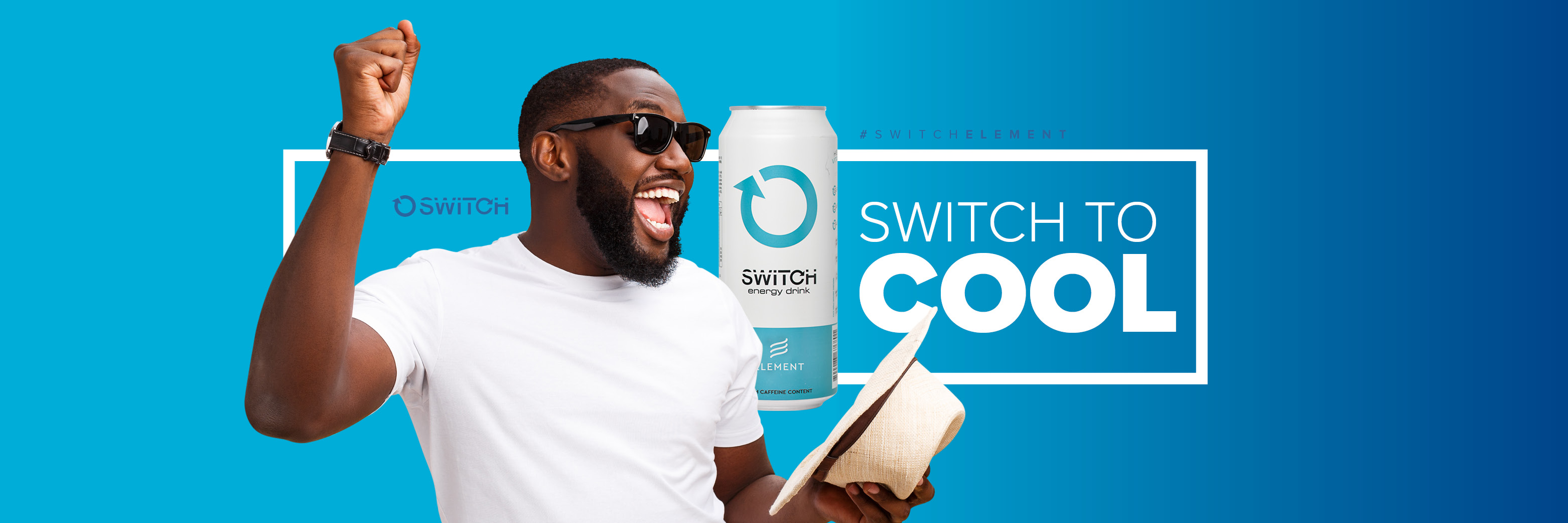 Switch to cool