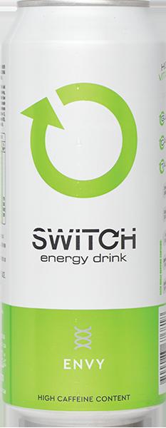 Switch Envy