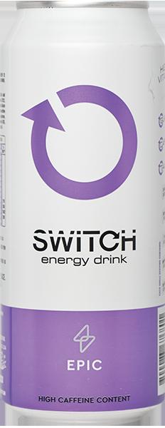 Switch Epic