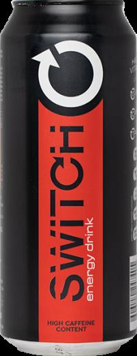 Switch Red Black
