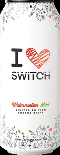Switch Watermelon Mint