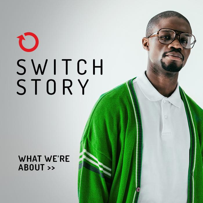 Switch story