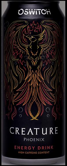 Switch Creature Phoenix