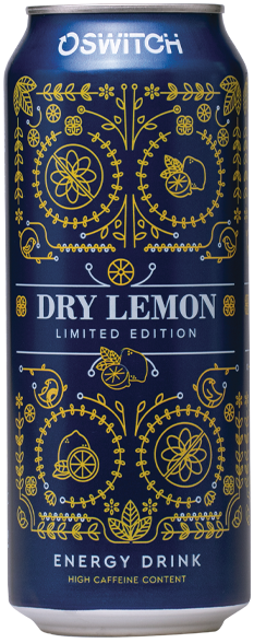 Switch Dry Lemon