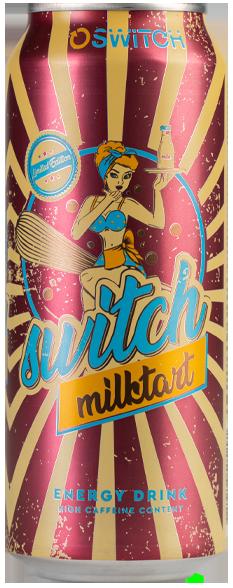 Switch Milktart