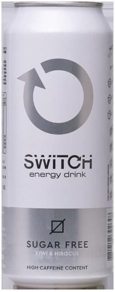 Switch Sugar Free