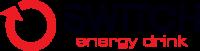 Switch Energy Drink  Logo